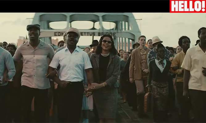 EXCLUSIVE: Oprah Winfrey and director Ava DuVernay discuss the women of Selma