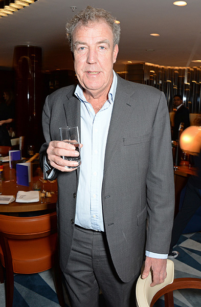jeremy clarkson suspended from top gear. Black Bedroom Furniture Sets. Home Design Ideas