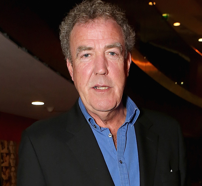 jeremy clarkson speaks out about life after top gear. Black Bedroom Furniture Sets. Home Design Ideas