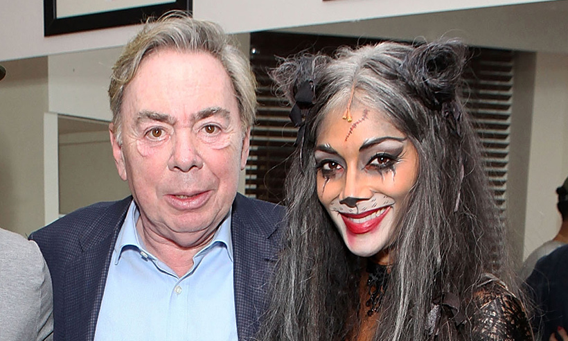 Andrew Lloyd Webber 'furious' at Nicole Scherzinger for quitting Cats to join The X Factor