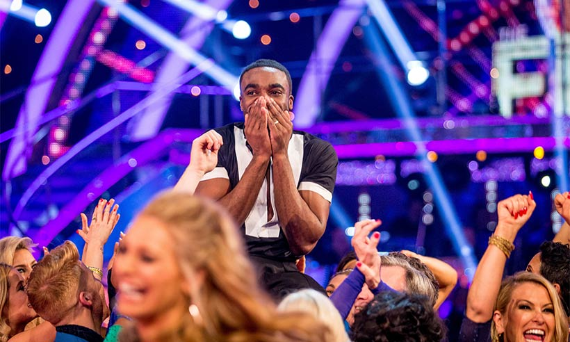 Ore Oduba wins Strictly Come Dancing: His high points and low points of the show