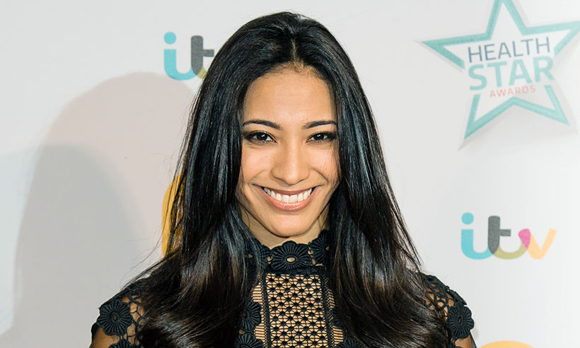 'I had to put a tough face on it': Strictly's Karen Clifton discusses Will Young's shock departure