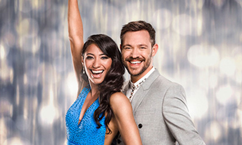 Karen Clifton reveals she hasn't spoken to Will Young since he quit Strictly: 'It broke my heart when he walked'