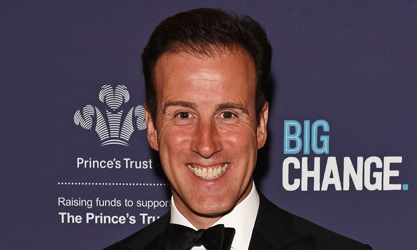 Anton Du Beke speaks about Strictly's head judge position: 'No one can replace Len Goodman'