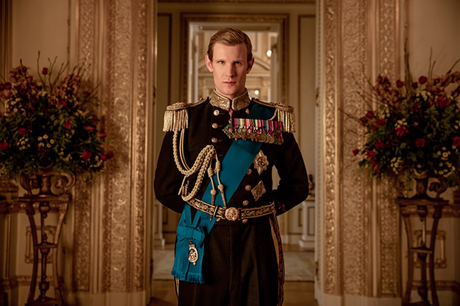 matt-smith-the-crown