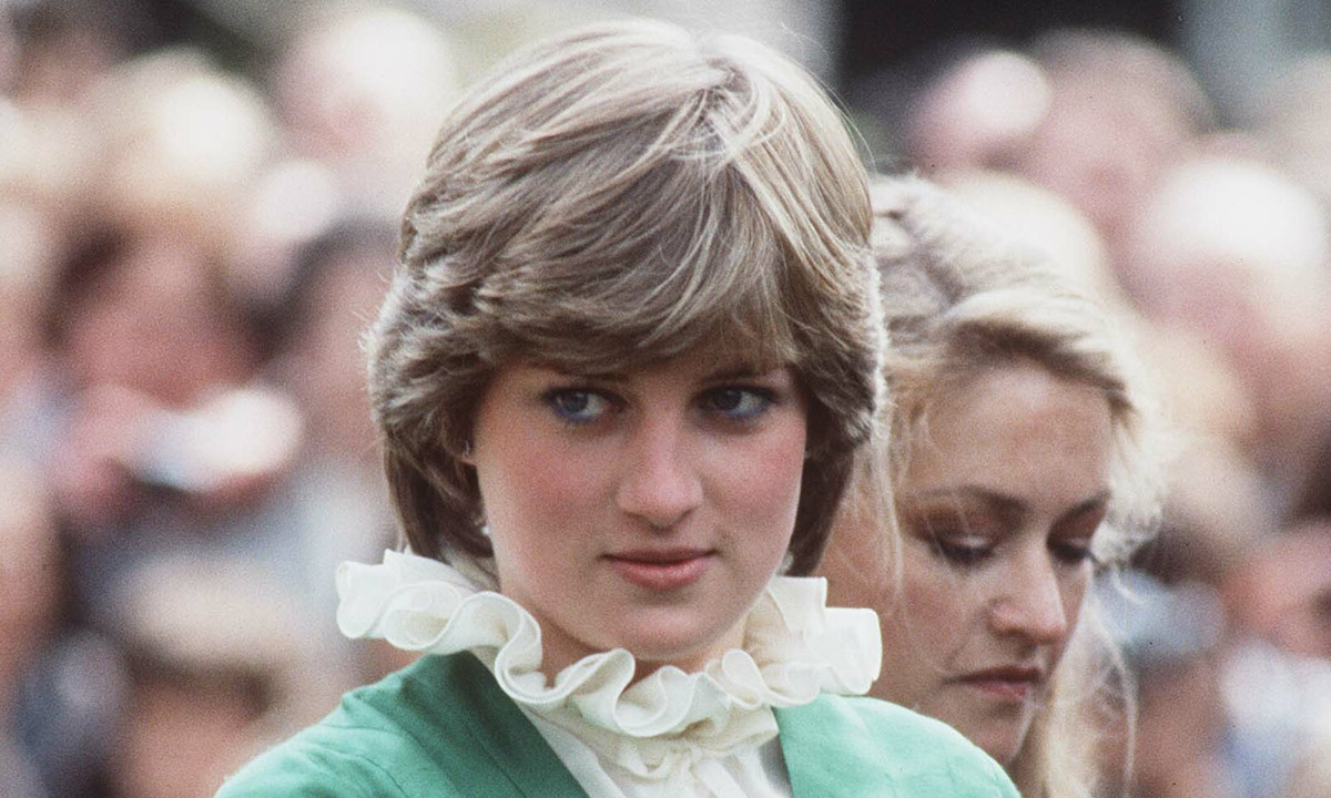 PRINCESS DIANA YOUNG PHOTO 8x10 FANTASTIC PICTURE   eBay