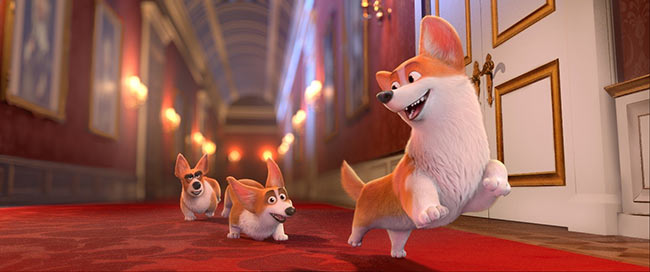 The-Queens-Corgi-film