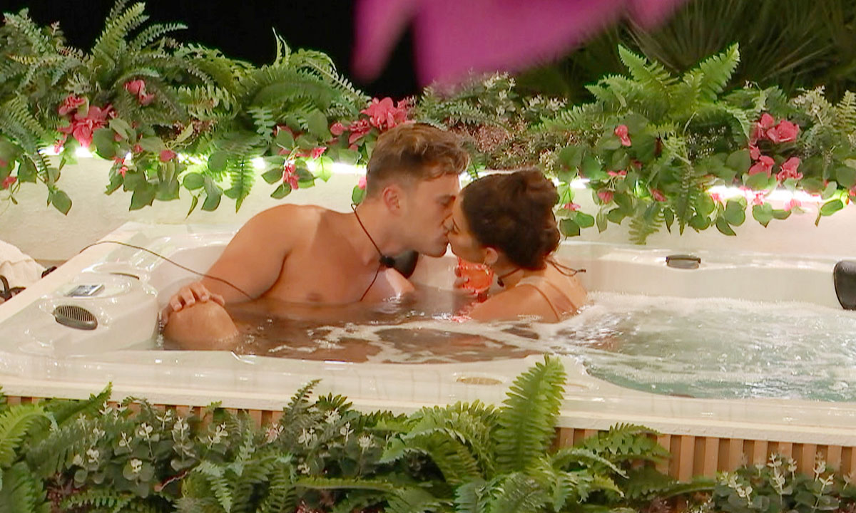 Love Island Is Coming Back TWICE In 2020 With An Exotic