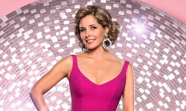 darcey bussell strictly