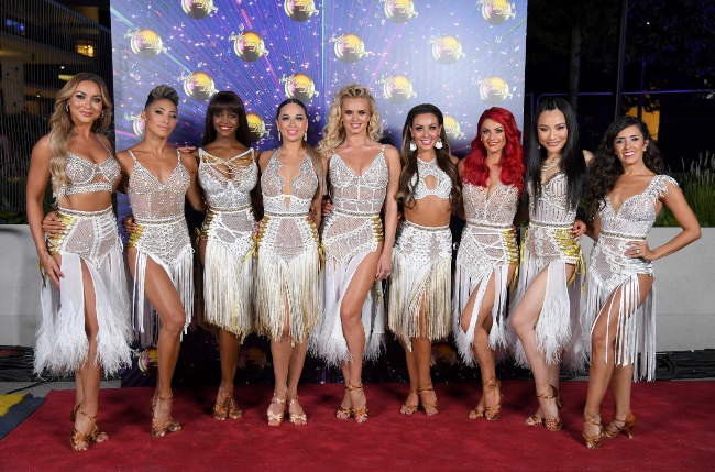 strictly come dancing 2020 - photo #19