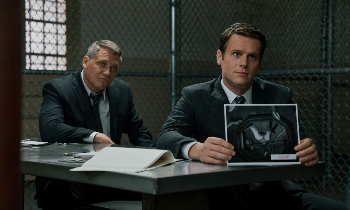 Mindhunter could return for a third season