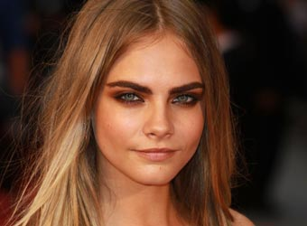 A defining feature: How to shape strong, sultry brows