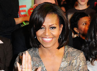 Birthday girl Michelle Obama: Style lessons from the First Lady