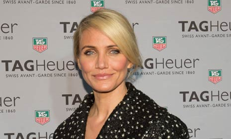 Cameron Diaz on why she refuses to 'defy nature'