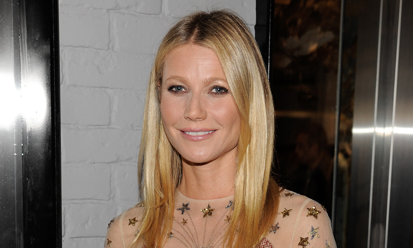 Gwyneth Paltrow reveals the extreme lengths she's taken for beautiful skin