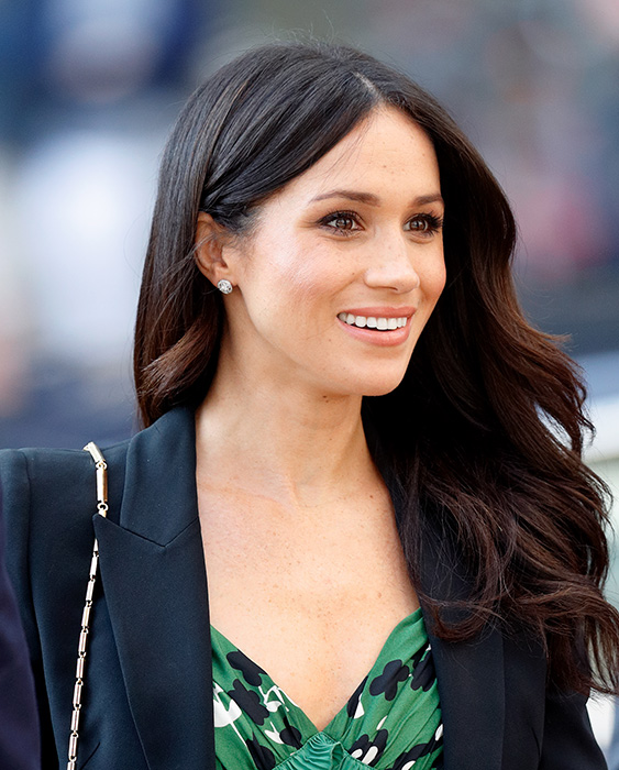 meghan-markle-hollywood-waves