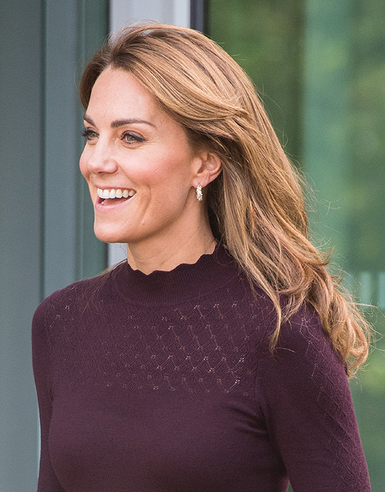 kate-middleton-new-hair-natural-history-museum