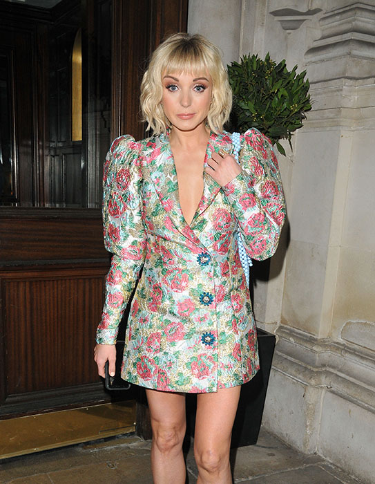 helen-george-short-hair