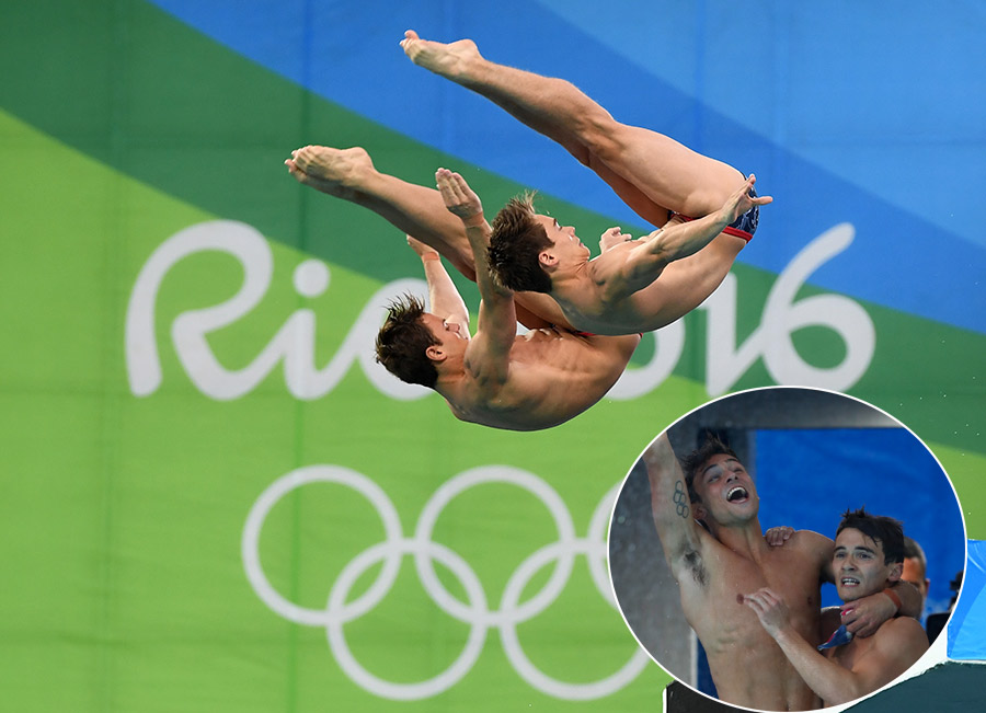 History Behind Olympic Rings