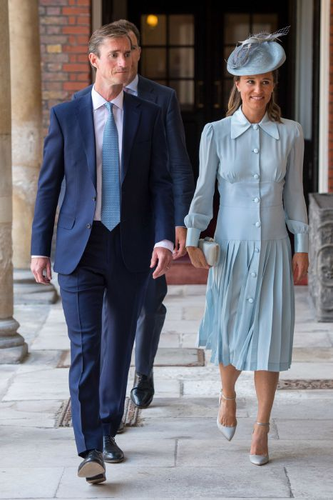 Pippa-Middleton-James-Matthews-Prince-Louis-christening
