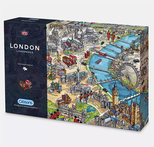 9 best puzzles for adults: Fun & challenging jigsaws for ...