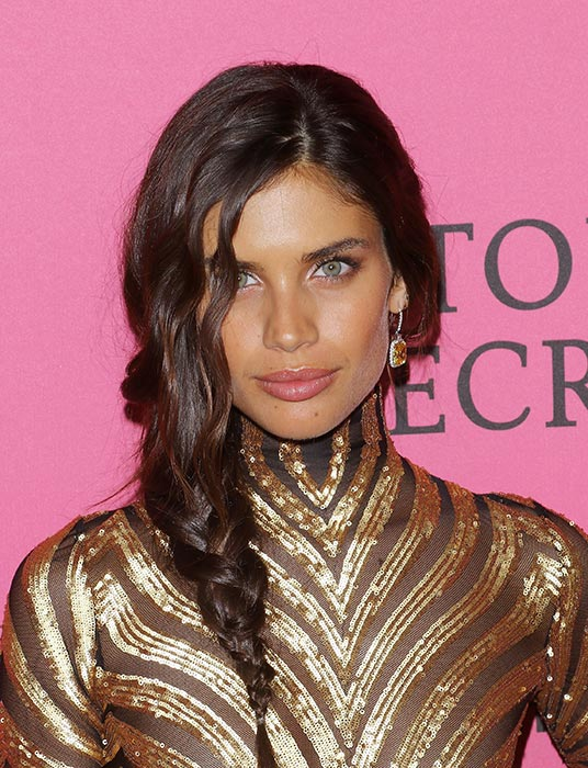 The Most Glamorous Beauty Looks At The Victorias Secret