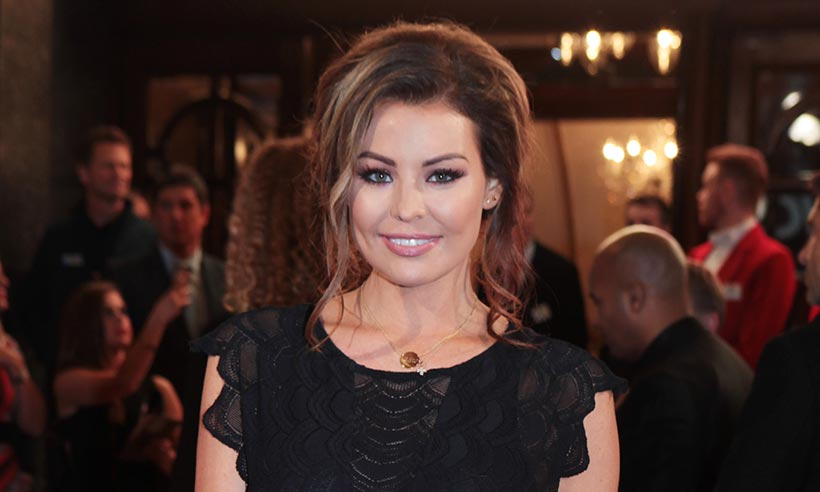 Jessica Wright shares her make-up and skincare secrets exclusively with HELLO! Online