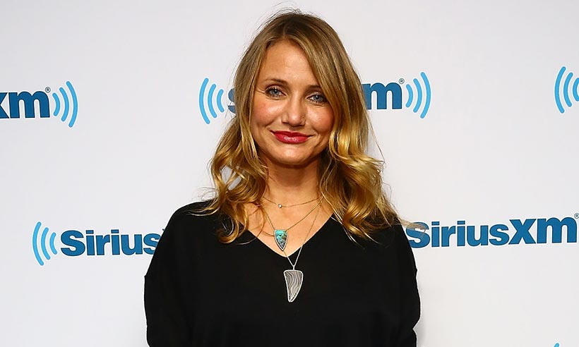 Gwyneth Paltrow describes Cameron Diaz as her 'beauty mentor'