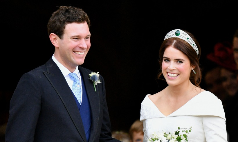 Princess Eugenie's makeup artist reveals the ultimate bridal makeup secrets