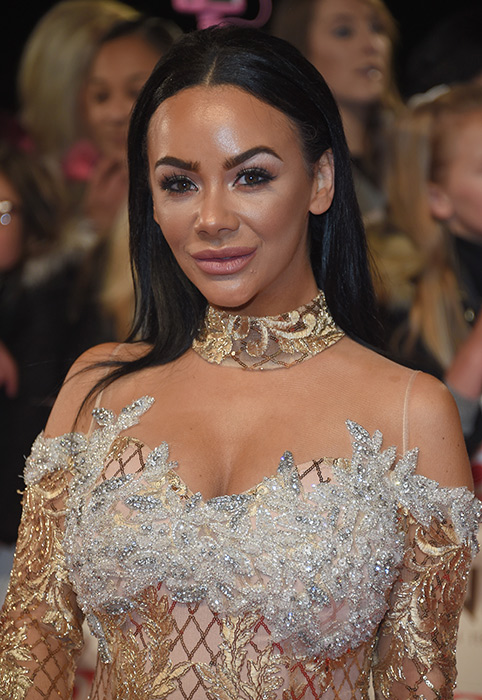 Chelsee Healey Nude Photos 76