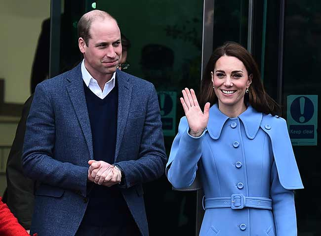 Prince-William-Kate-surestart-ballymena
