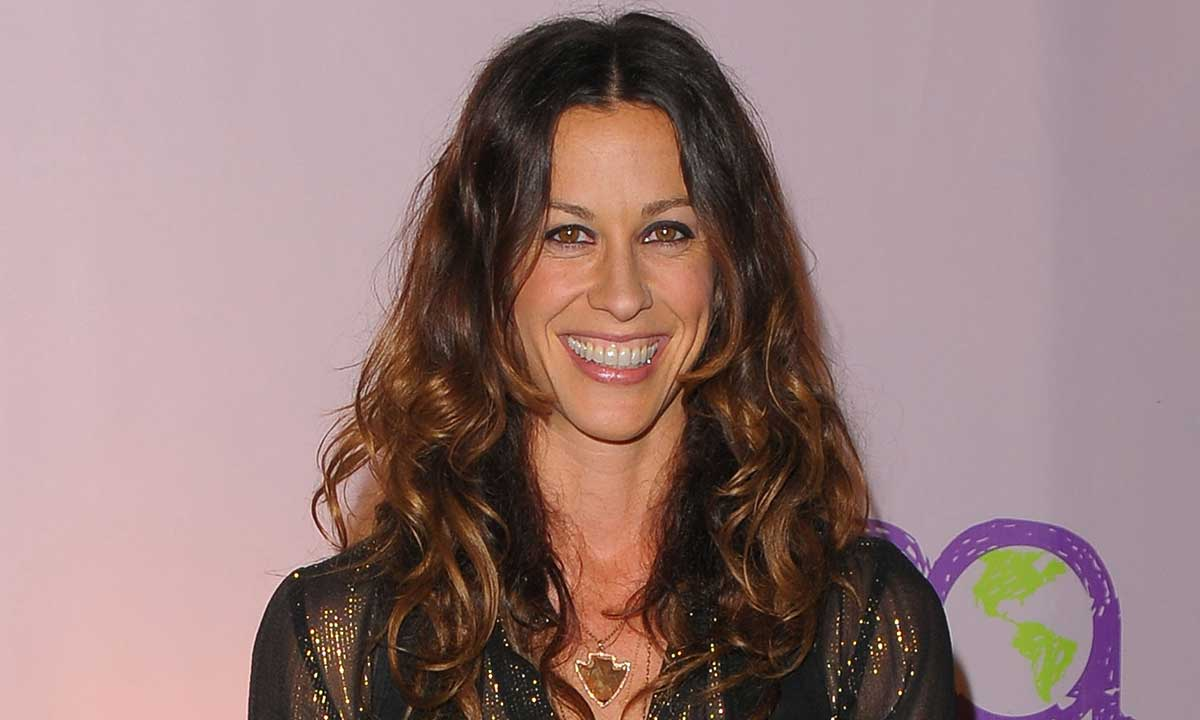 alanis morissette - photo #32