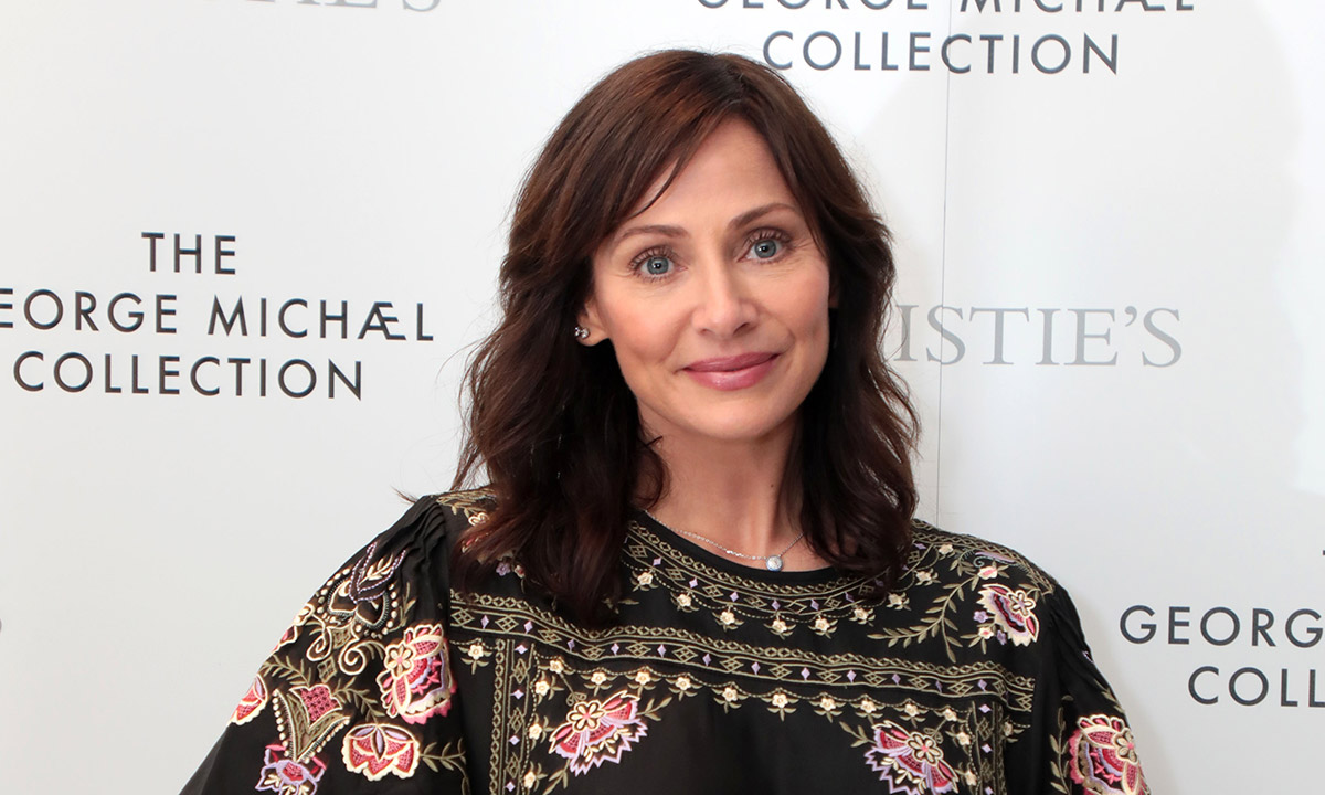 Natalie Imbruglia Welcomes First Baby And Reveals Name