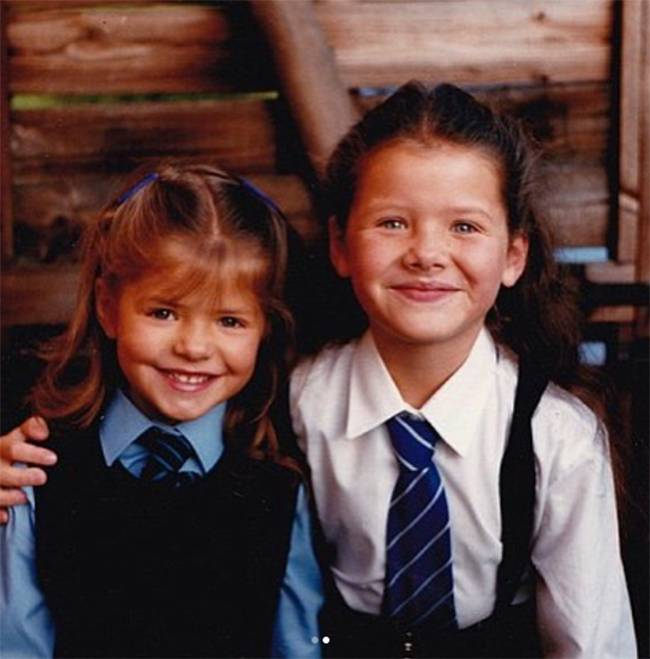 This Morning stars' embarrassing school photos: Holly ...