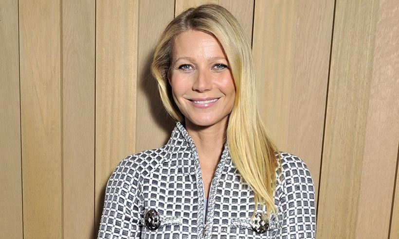 Gwyneth Paltrow reveals ageing makes her feel 'more beautiful'