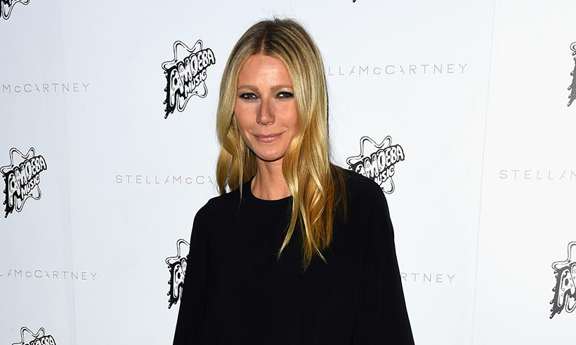 Gwyneth Paltrow reveals her make-up rule for daughter Apple