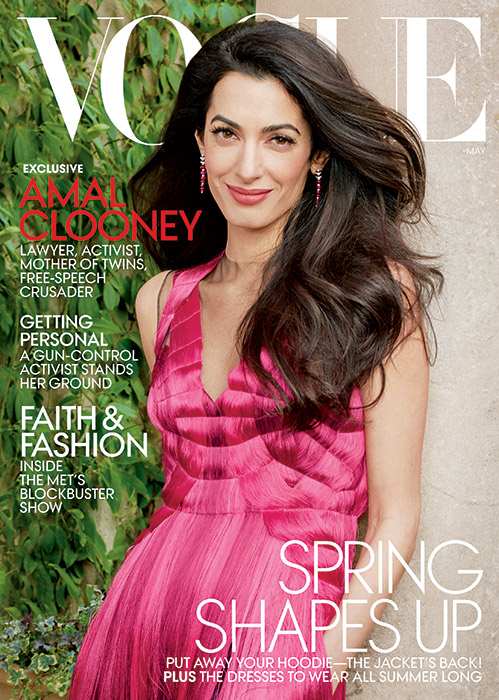 Amal-Clooney-Vogue-cover