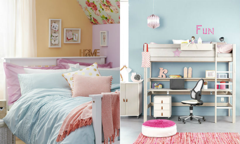 11 small bedroom ideas that are stylish and save space ...