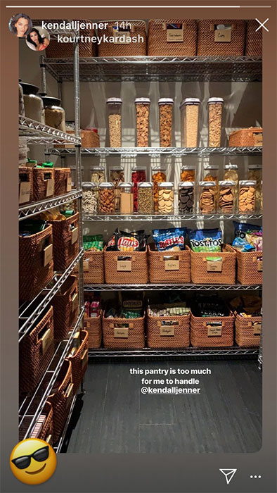 How To Organised Pantry