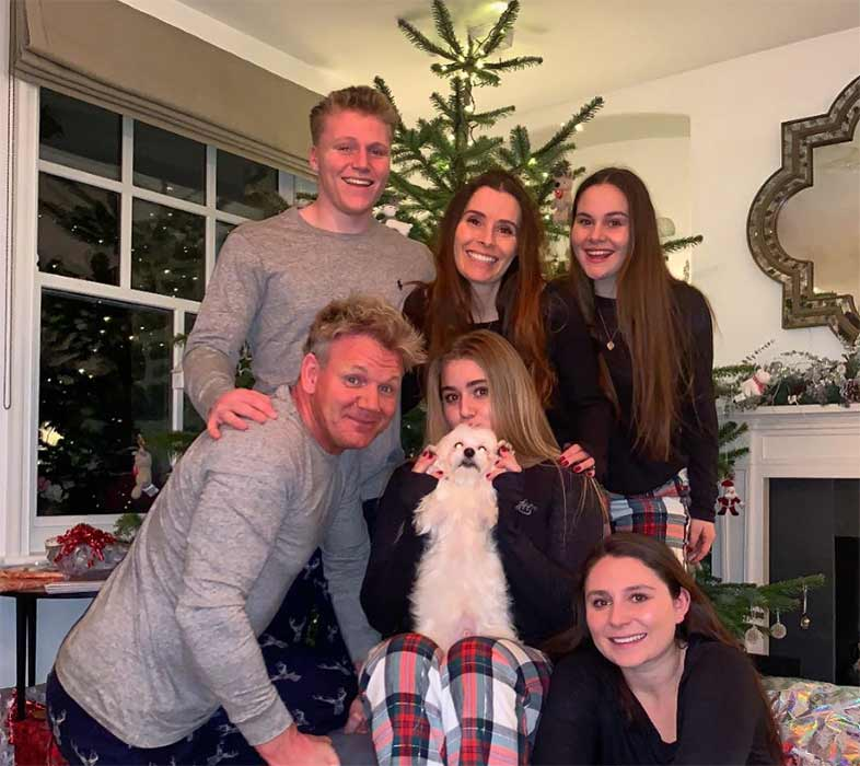 Gordon Ramsay House: See Where The Celebrity Chef And Wife