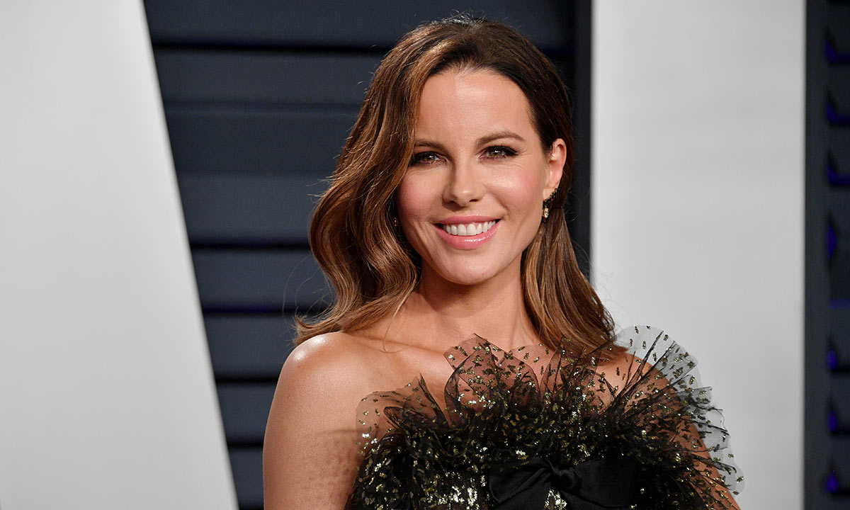 The Widow star Kate Beckinsale shares a tour of her Los Angeles mansion