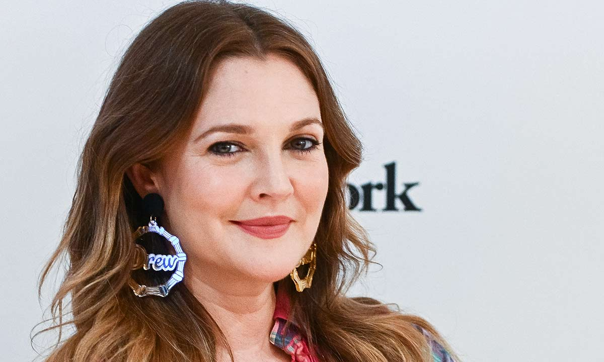 Drew-Barrymore-We-Work-event