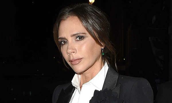 Victoria-Beckham-Christmas-party