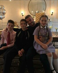 The-Beckhams-dining-room