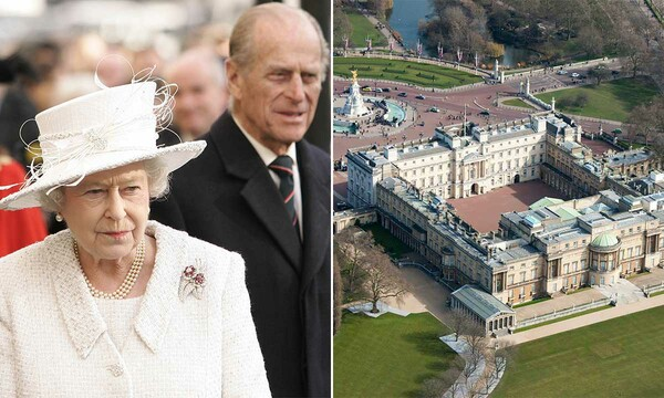 the-queen-prince-philip-house