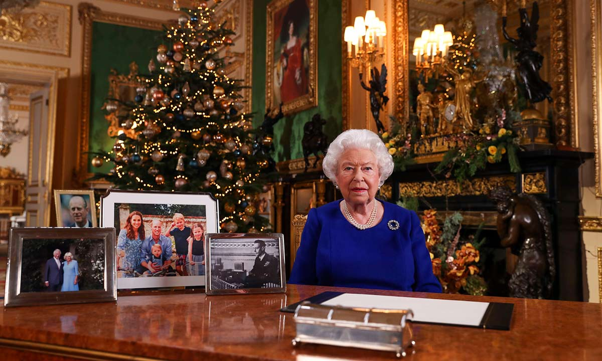 The-Queen-Christmas-message