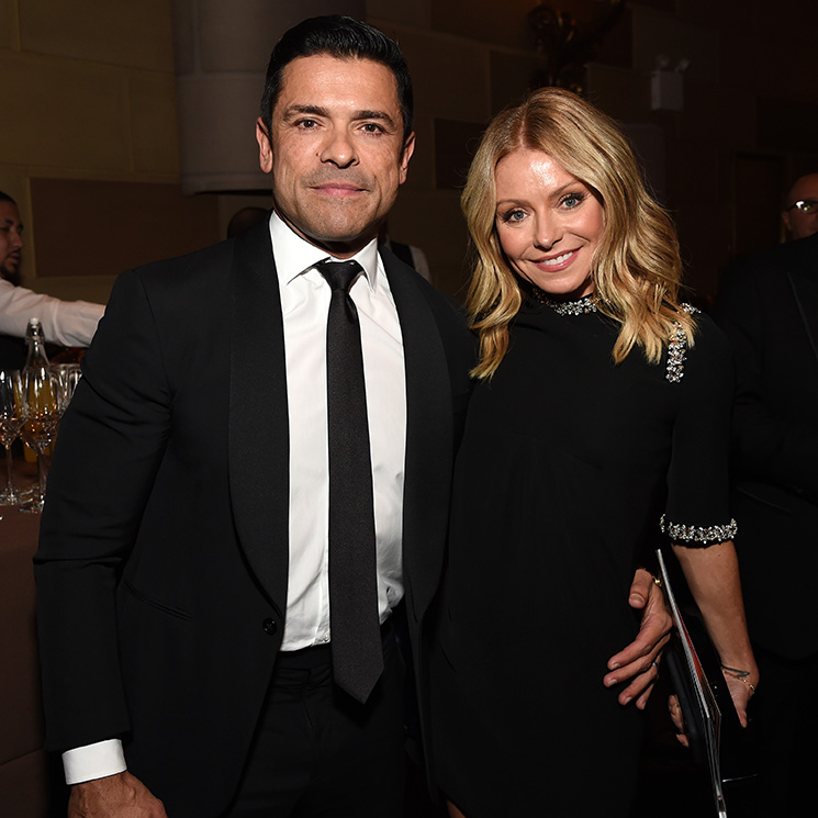 Kelly Ripa's luxury $27million New York home could be a hotel