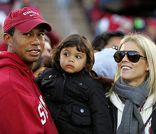 Tiger Woods' wife Elin wants to save marriage