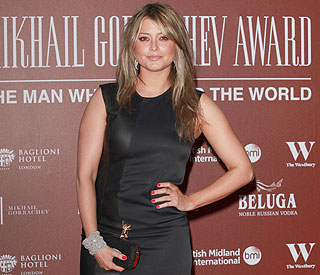 Vote Now On Holly Valance S Style