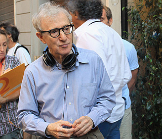 Woody Allen looks to Munich for next film inspiration